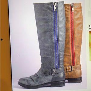 Madden Girl Zandora Boots